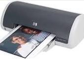 HP Deskjet 3420 Drivers software Download