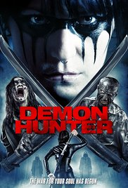 فيلم Demon Hunter 2016 مترجم