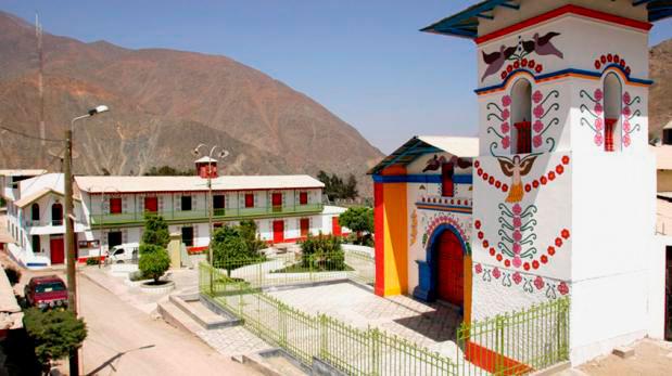 Lugares para visitar en Lima perú