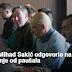 Vijećnik Mihad Sakić odgovorio na zahtjev za odricanje od paušala