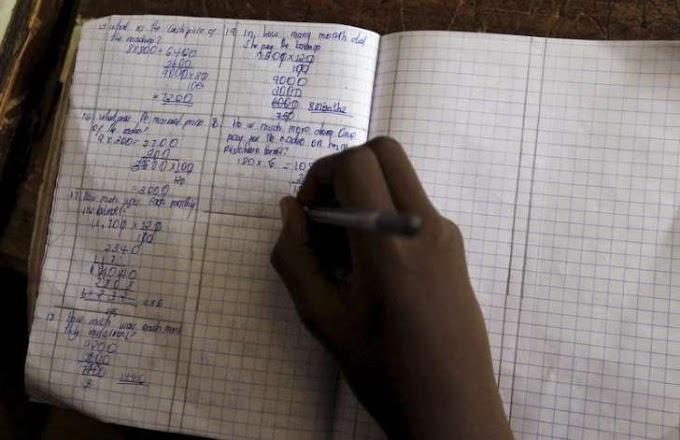 Gunmen attack Kenyan school, killing six children - officials