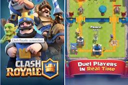 Clash Royale MOD APK Offline ringan v2.4.3 | Android-1.web.id