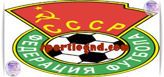 منتخب الاتحاد السوفييتي لكرة القدم
