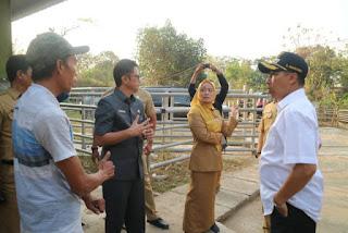 Pemda Kota Cirebon Bakal Maksimalkan Program Padat Karya di Argasunya