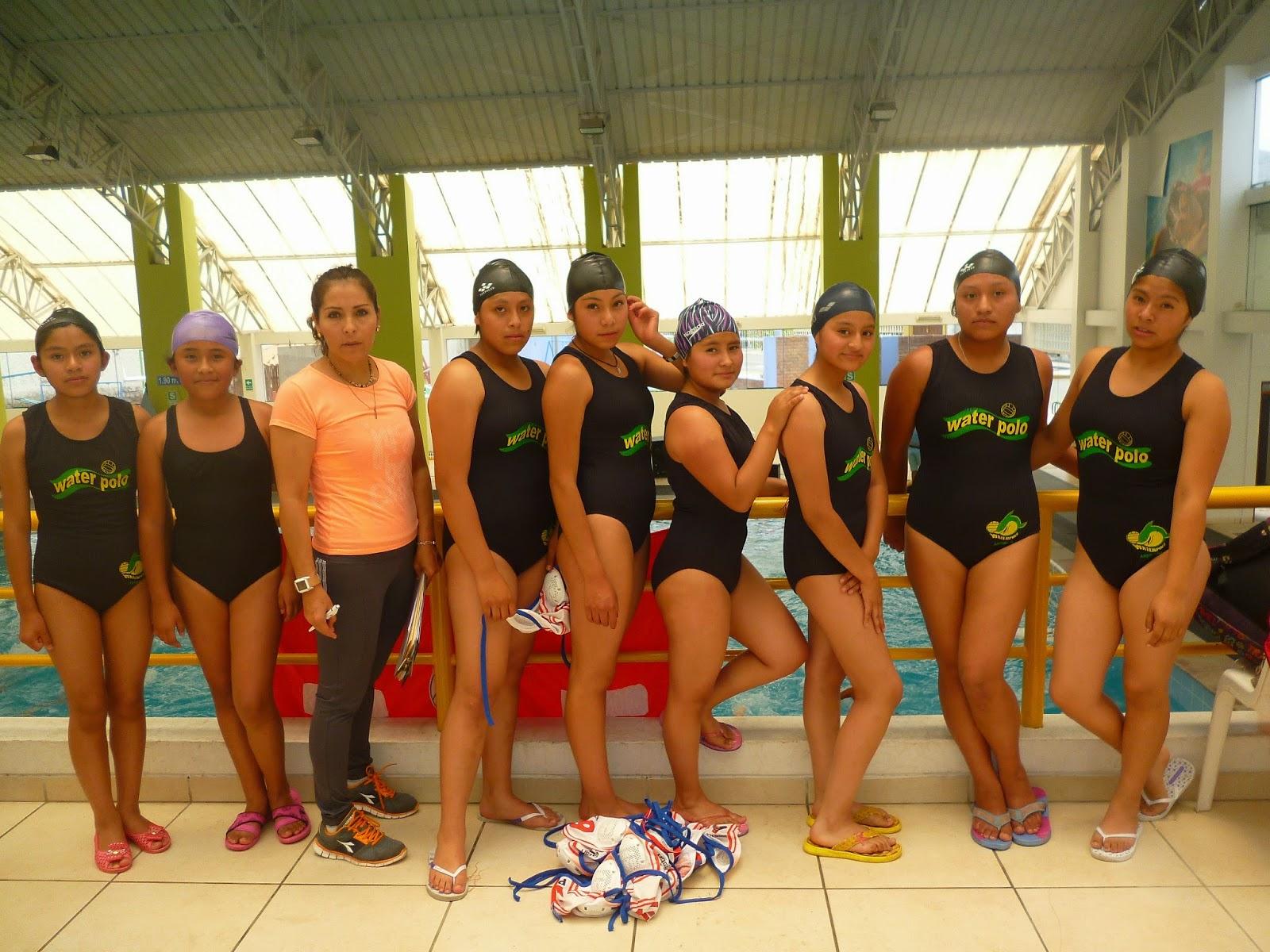 fiesta primera vez escolta Deportes acuáticos