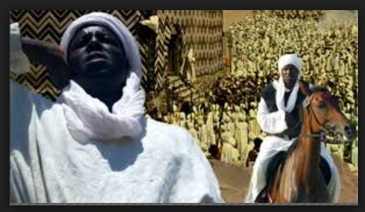 Perjuangan Bilal Bin Rabah