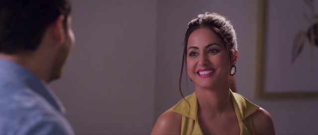 Hacked (2020) Full Movie Hindi 720p HDRip ESubs Download