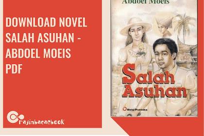 Download Ebook Gratis Abdoel Moeis - Salah Asuhan Pdf