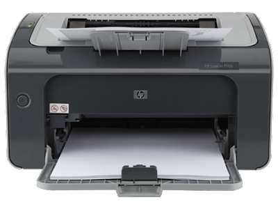 HP LaserJet Pro P1106 Driver Download