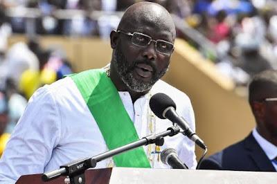 Liberian President Weah Orders Probe of Exxon 2013 Oil Deal