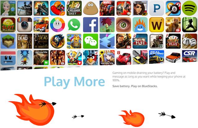 BlueStacks Terbaru Membawa Jutaan Aplikasi Android ke Mac