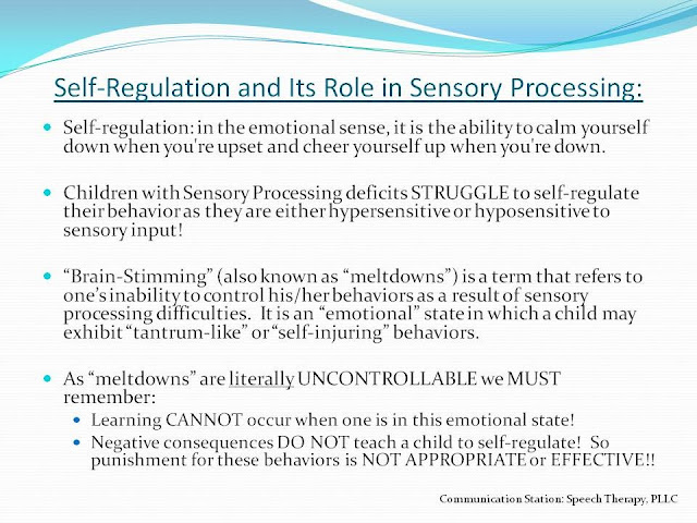 Sensory Processing Disorder Checklist: Signs And Symptoms Of Dysfunction