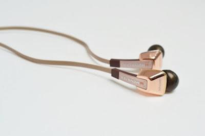Audífonos Monster Cable Gratitude