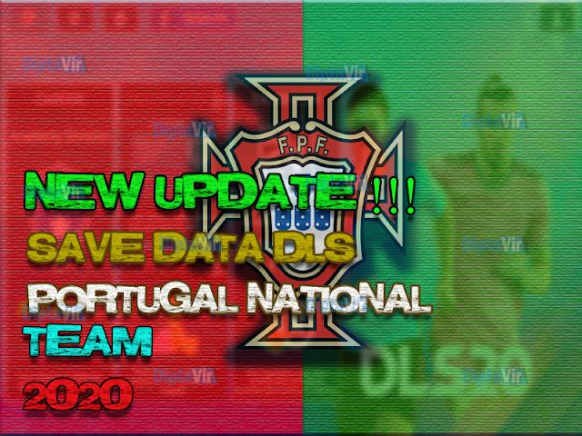 SAVE-DATA-DLS-PORTUGAL-NATIONAL-TEAM