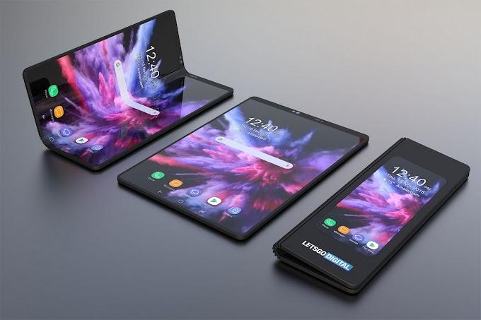 Có nên mua điện thoại màn hình gập không?