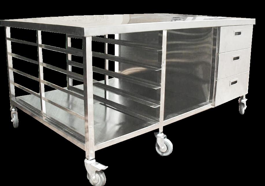 Reymetal com produsen kitchen set stainless for Harga kitchen set stainless per meter