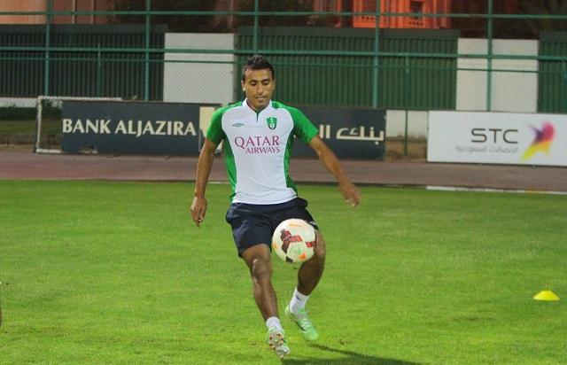 تقارير سعودية / محمد عبدالشافي سيعود للزمالك الصيف المقبل