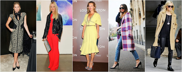 Style tips for Slimmer Silhouette