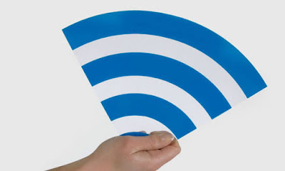 Mengetahui Semua Password WiFi Yang Tersedia Menggunakan CMD_