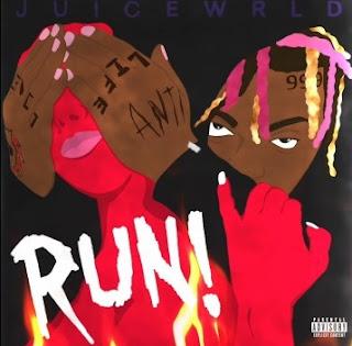 Audio - Juice WRLD - Run Mp3 Download