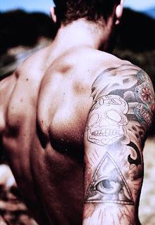 tatuaje calavera 6