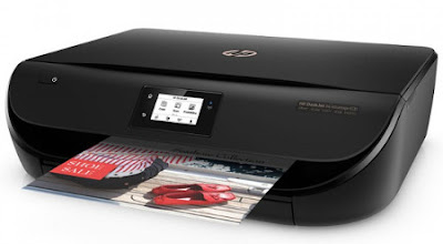 HP DeskJet 4538 Driver Download