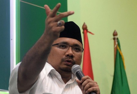 Rizieq Diangkat Alumni 212 Jadi Imam Umat, GP Ansor: Umat yang Mana?
