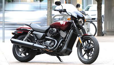 2017 Harley-Davidson Street 750 hd pics
