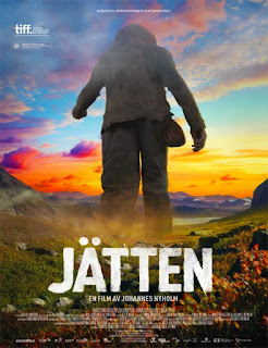 Jätten (The Giant) (2016)