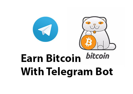 Earn_Bitcoin_With_Telegram_Bot