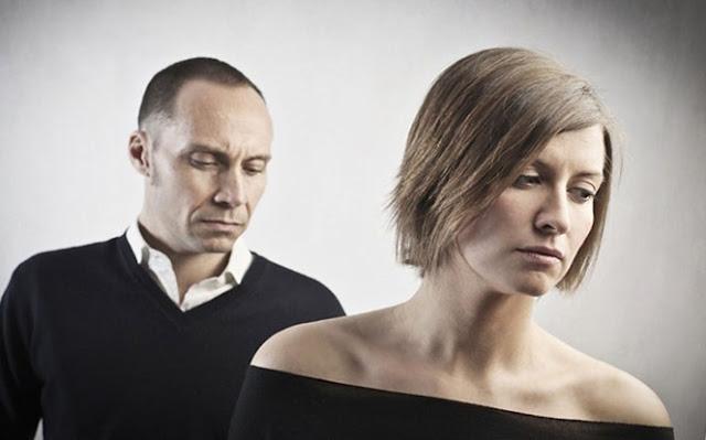 как спасти отношения с мужем