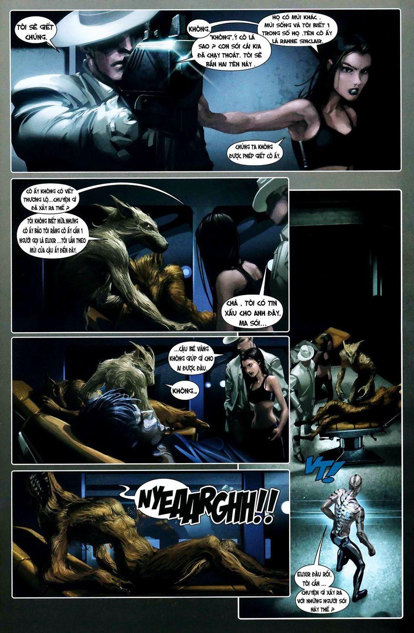 X-Men Necrosha chap 3 trang 19