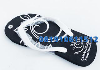 Sandal Jepit Promosi