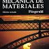 Mecánica de Materiales – Fitzgerald – Edición Revisada