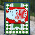 Smile card by Eva Dobilas