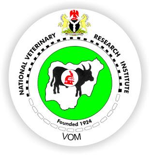 National Veterinary Research Institute Recruitment 2018