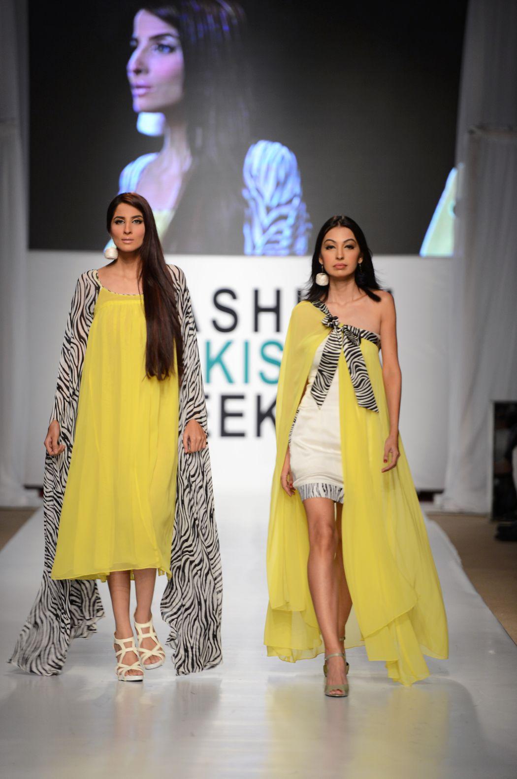 Fashion World Latest Fashion: Pakistani Fashion Styles At