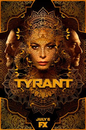 Tyrant T3 E10