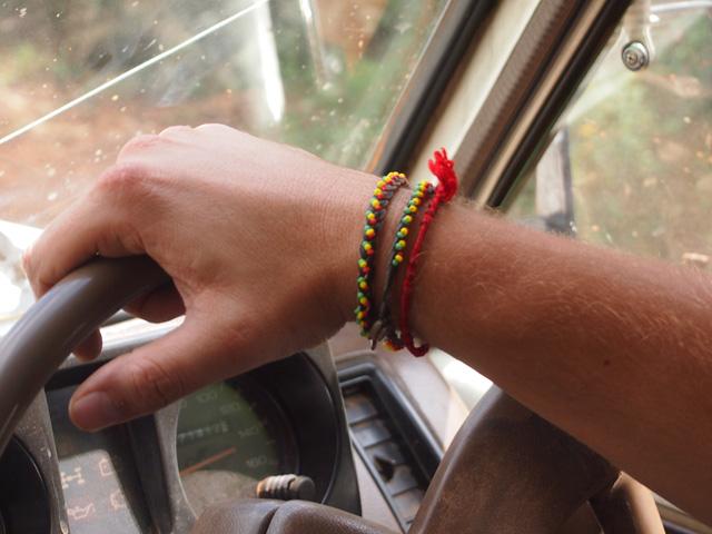 fra miro babic mali dom afrika misija misionar small home kenija narukivce prijateljstva frendship bracelets