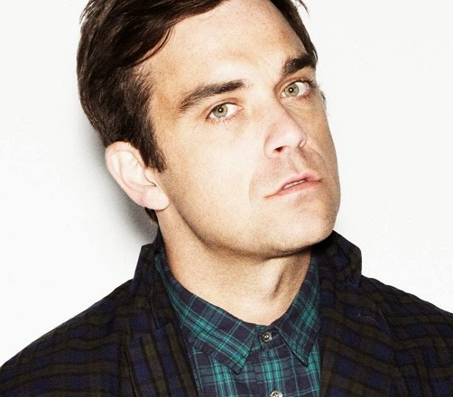 VJBrendan.com: Happy 40th Birthday To Robbie Williams