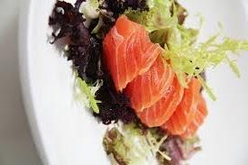 Kebaikan Ikan Salmon Bagi Kesihatan