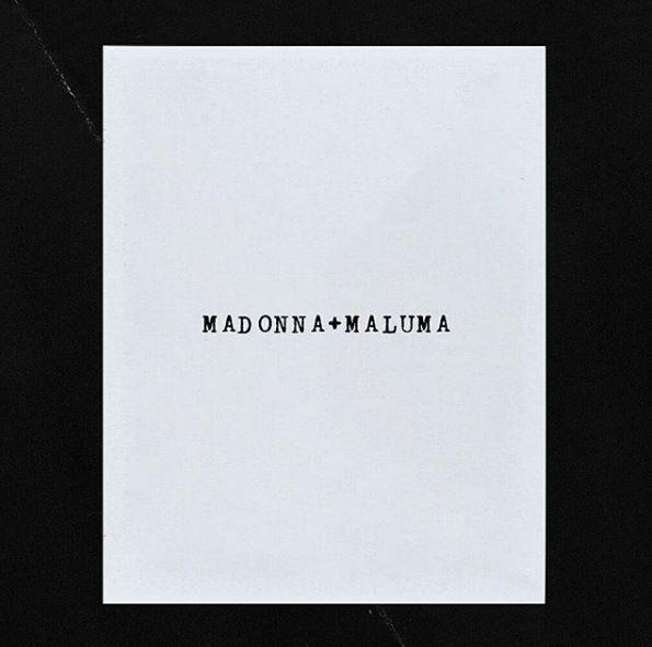 Madonna anuncia a primeira parceria de Madame X.