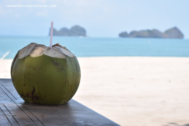 SUMMER IN LANGKAWI ISLAND