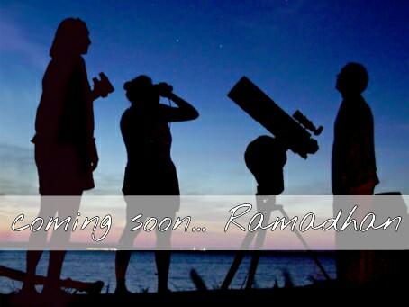 7 hal unik tentang ramadhan
