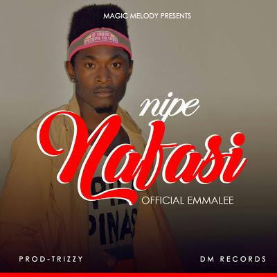 Download Mp3 | Official Emma Lee - Nipe Nafasi