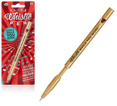 Whistle Pen