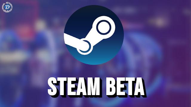 Novo Beta do Steam Client traz melhorias, principalmente para a versão de Linux