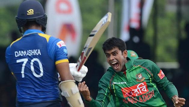 Bangladesh vs Sri Lanka 1st ODI Live Streaming 15 September 2018