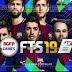 SAIUU  NOVO! FTS 2019 Com Brasileirão Completo Novas Logos  Faces FULL HD+ Download (APK)TÁ FODA