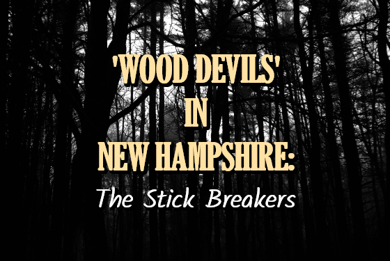 'Wood Devils' in New Hampshire: The Stick Breakers